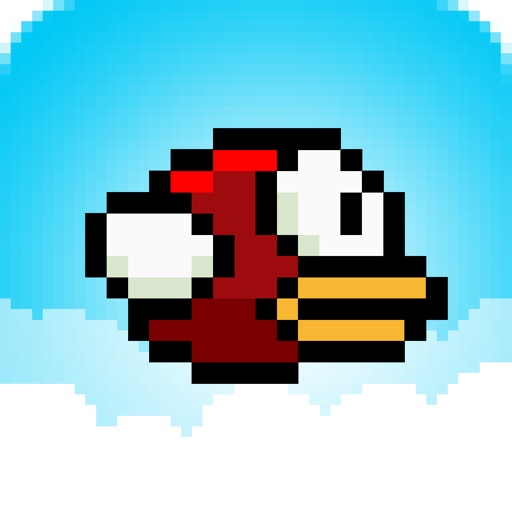 Flappy Flapp Icon