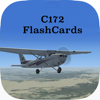 C172 Flash Cards & Limitations for PPL Students and Private Pilots