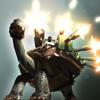 Foursaken Media - War Tortoise  artwork