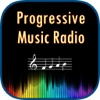 Progressive Music Radio With Trending News