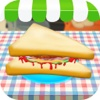 lunch food maker - cooking game