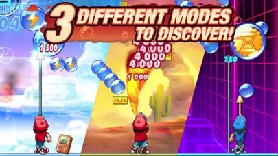 Pang Adventures screenshot 2