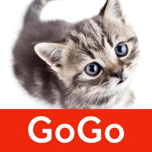にゃんこGoGo - 猫好きによる猫好きのための写真満載ニュースアプリ