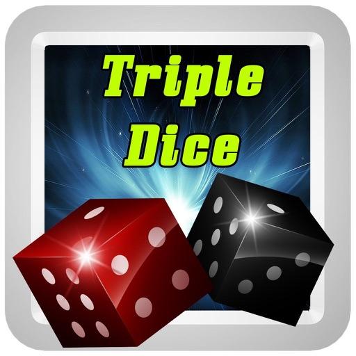Triple Dice SicBo - Las Vegas Free Dice iOS App
