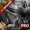 Zombie Fortress Dino Unlocked