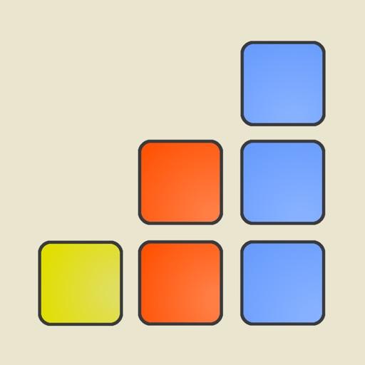 Tessellate iOS App