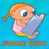 learn spanish quick -spanish flash cards