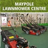 Maypole Lawnmower
