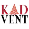 The Kids Against Divorce KADvent Calendar: 25 Days of Marital Praise