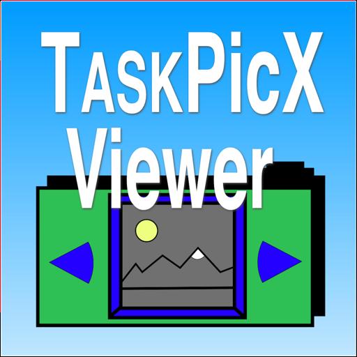 TaskPicX Viewer