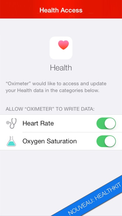 download Pulse Oximeter - Heart and Oxygen Monitor apps 2