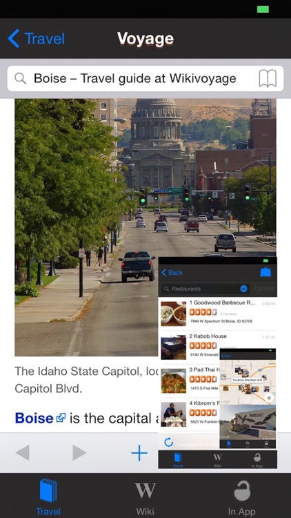 Idaho Road Conditions and Traffic Cameras - Travel & Transit