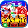 A-A-A Classic Casino Slots New: Party Slots Machines HD Game!!!!