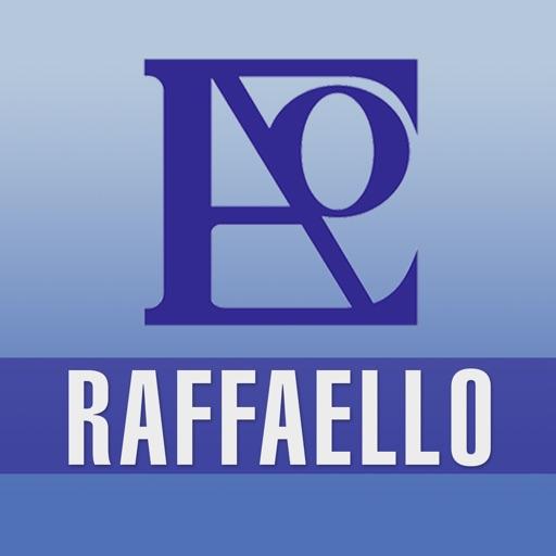 Webtic Raffaello Cinema prenotazioni