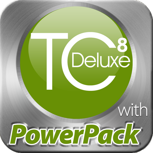 TurboCAD Deluxe 8 with PowerPack