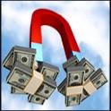Money Magnet Millionaire Cardio Workout Affirmation icon