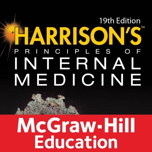 Harrison's Principles of Internal Medicine 19th Edition (Vol.1 & Vol.2)