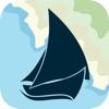 iNavX - Marine Navigation, NOAA Sailing Charts & Boating Chartplotter for iPhone / iPad