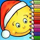Kids Coloring 3D LiveBook 3D icon