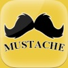 Glow A Mustache - Funny Fake Handlebar Moustache Photo Editor & Makeover on Face