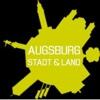 Augsburg - Stadt & Land