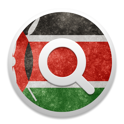 Swahili Bilingual Dictionary - by Fluo!