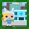 Baby Dentist Game For Adventure Time Edition