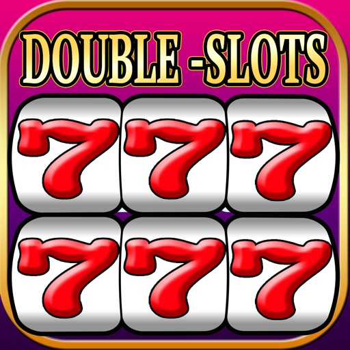 AAA Double Blast Las Vegas Slots Machine Game FREE iOS App