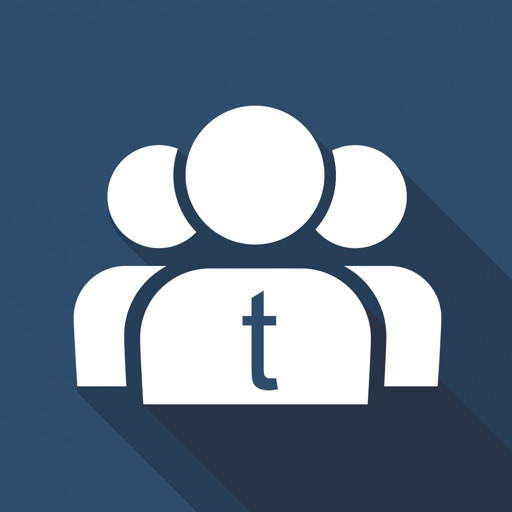 Get Followers for Tumblr - more followers iOS App