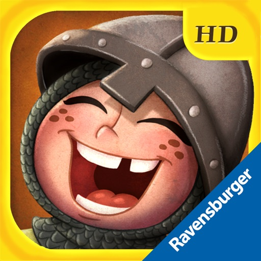 卡尔的城堡HD:Karl's Castle HD