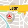 Leon Offline Map Navigator und Guide