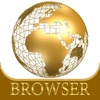 Flash Browser - Fast Web browser for photo download