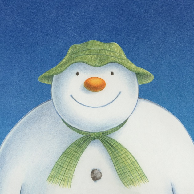 The Snowman & The Snowdog Game on the App Store