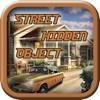 Street Hidden Object