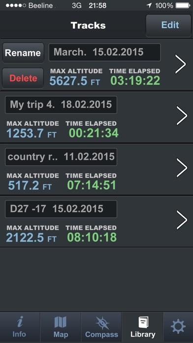 download Altimeter Pro A.C.T apps 2
