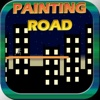 Painting Road Runner