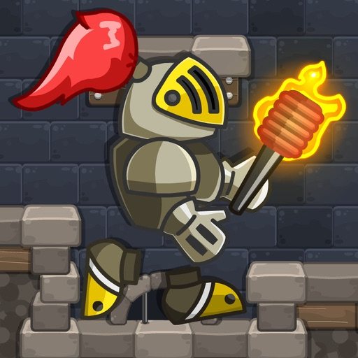 Torch Knight iOS App