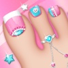 Fashion Nails – Pedicure Game for creating Toe Nail Art Designs and Beauty Nail Makeover