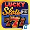 Lucky Slots Tablet: Free Vegas Casino Simulator