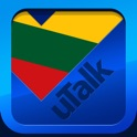 uTalk Classic Learn Lithuanian icon