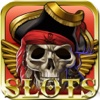 Pirate's Legend Slotmachine : New 777 Bonanza Slots Game with Fun Bonus Games