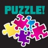 Amazing Legend Big Jigsaw Game