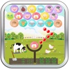 Bubble For FarmVille - Top Best New Adventures Witch Shooter Free