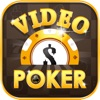 Go Bet Video Poker : High Card Low Card Vegas Casino Games