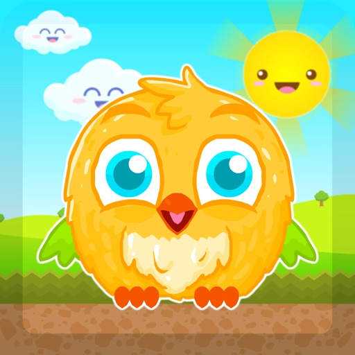Greedy Tweety iOS App