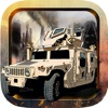 Truck Shooter 3D: Destruction