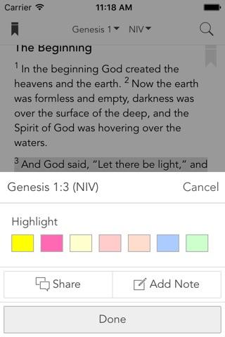 Cristo Fusión screenshot 4
