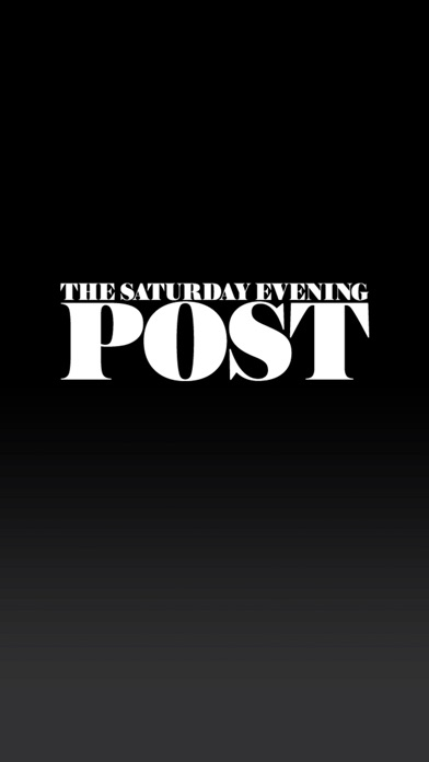 The Saturday Evening Post review screenshots
