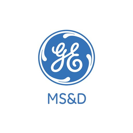 GE Transportation MS&D