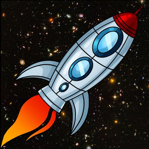 Asteroid Invasion iOS App